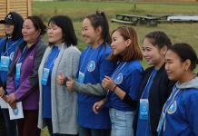 Участники «Суглана-2018» обсудили проблему миграции молодёжи