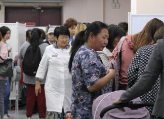 За июль онкологи проконсультировали более 300 человек