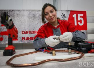 В Якутии разработают дорожную картуразвития движенияWorldSkills