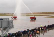 Аэропорт «Якутск» приглашает 2 сентября на выставку авиационной и аэродромной техники