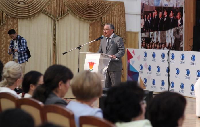 Женское трудоустройство обсудили на I Съезде форума