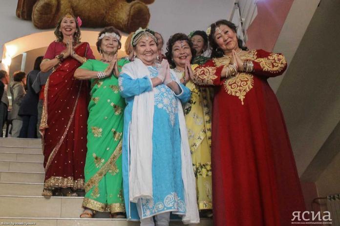 Первыйфестиваль индийского кино открылся в Якутске