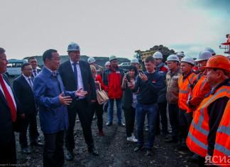 Айсен Николаев назвал ключевые принципы промышленной политики в Якутии