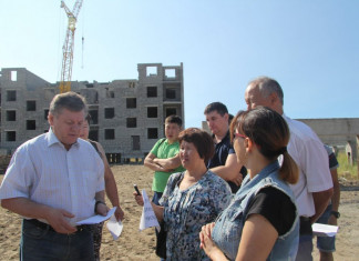 В правительстве Якутии обсудили варианты завершения строительства проблемных объектов