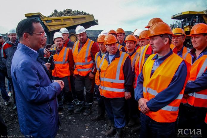 Промышленников в Якутии будут готовить со школьной скамьи