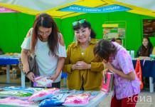 На фестивале «Читающая Якутия» в столице продали более пяти тысяч книг