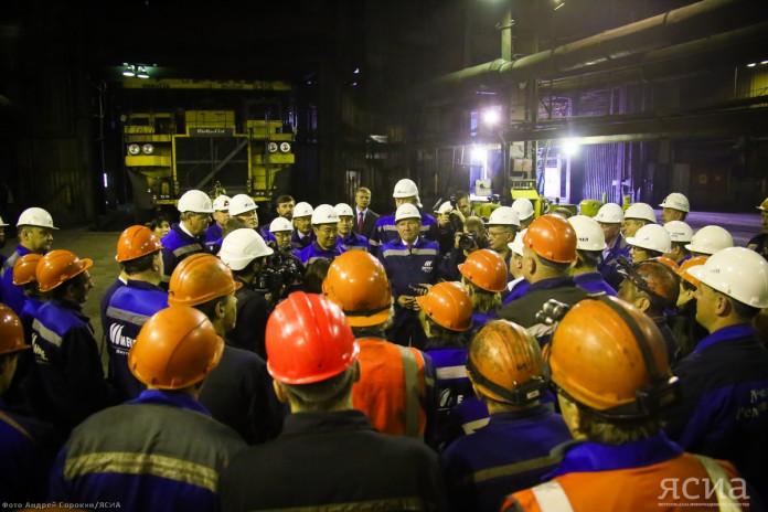 Сотрудничество с недропользователями станет ключевым звеном промышленной политики Якутии