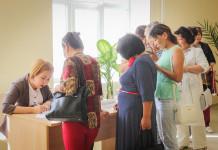 """Акция """"Женское здоровье"""" стартовала в рамках I съезда форума женщин Якутии """"Подруги"""""""