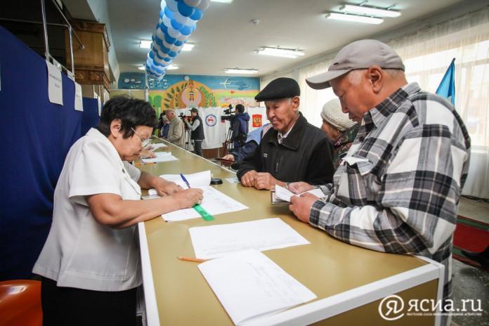 В Якутии на предстоящих выборах общественных наблюдателей не будет