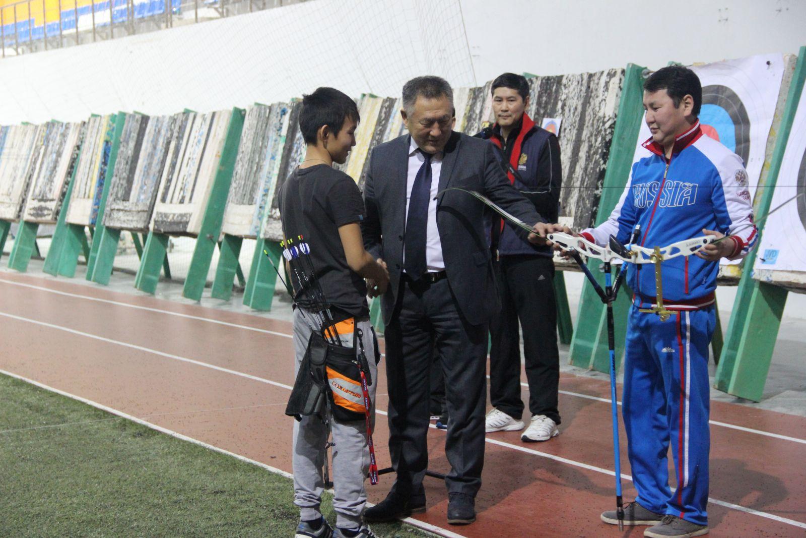 В Якутии модернизируют систему подготовки спортивного резерва