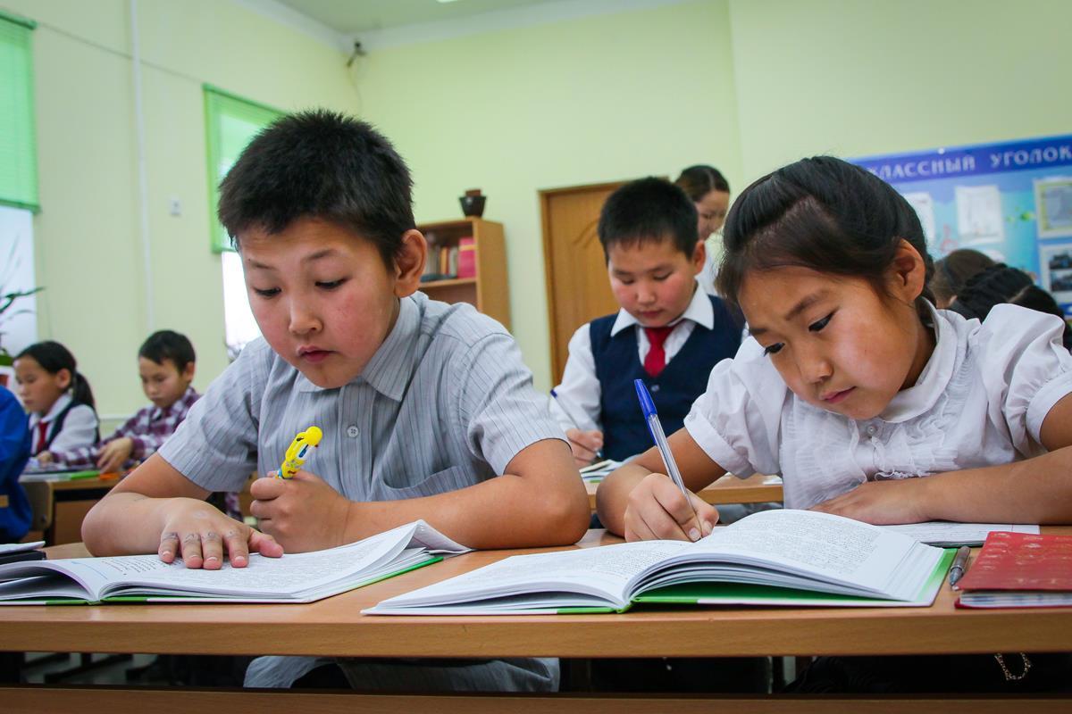Наталья Ситникова: Теперь позиции родных языков только усилились