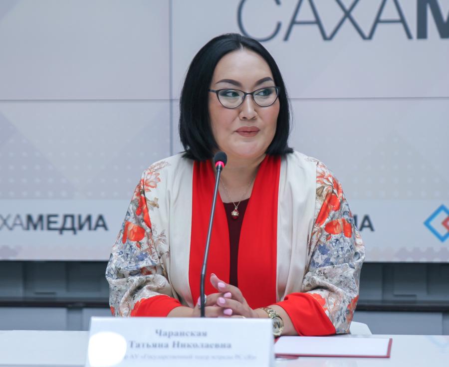 «Сахамедиа» начинает сотрудничество с Якутским театром эстрады