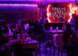 Министр по делам молодежи Якутии отправился в рейд по ночным клубам