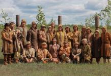 """В сети вышел трейлер нового исторического фильма """"Тыгын Дархан"""""""
