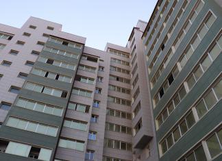 Долгострой в центре Якутска сдан после пяти лет с начала строительства