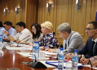 В Якутии внедряется единая информационная система социального обеспечения