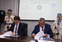 АЛРОСА на протяжении 5 лет будет выделять Оленекскому улусу по 100 млн рублей в год
