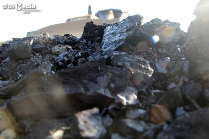 В Кобяйском районе возобновил работу Сангарский угольный разрез