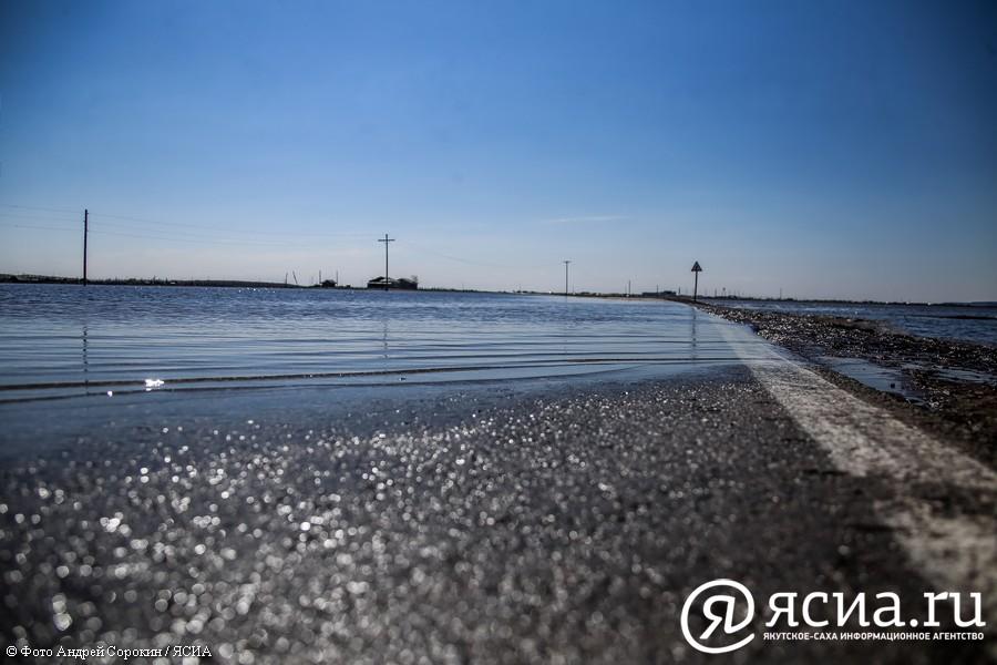 Правительство РФ выделит 131 млн рублей на восстановление дорог в Якутии
