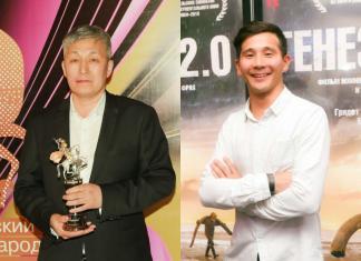 Фильмы Эдуарда Новикова и Максима Арбугаева участвуют в международном кинофестивале на Чукотке