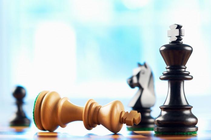 В воскресенье в Якутске состоится сеанс одновременной игры в шахматы