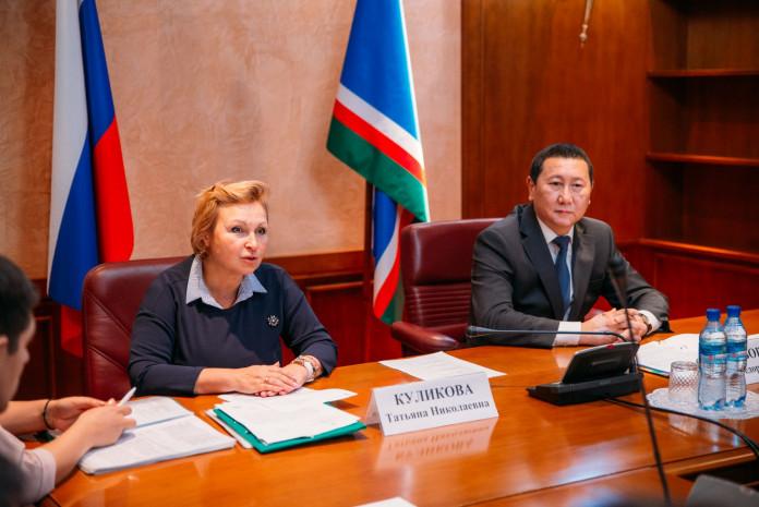 В Якутии сотрудники Управления президента РФ оценят работу с обращениями граждан и организаций