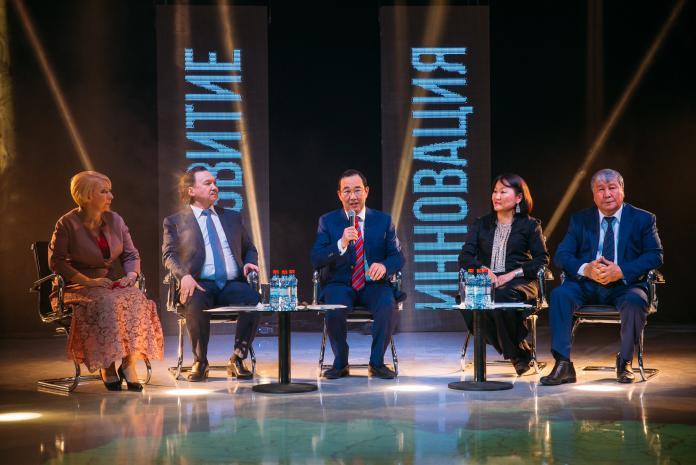 Андрей Борисов предлагает сделать фестиваль «Желанный берег» дальневосточным брендом