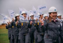 Айсен Николаев: Строители закладывают основы развития Якутии