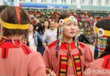 Самые активные представители коренных народов Севера соберутся на суглане
