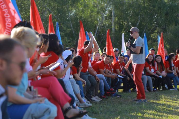 Курс на развитие Якутии:Инженеры, предприниматели и добровольцы встретились на