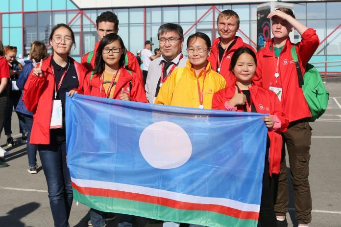 На Сахалине стартовал финал WorldSkills Russia