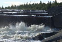 Дамбу №7 на Иреляхском водохранилище восстановят к 27 августа
