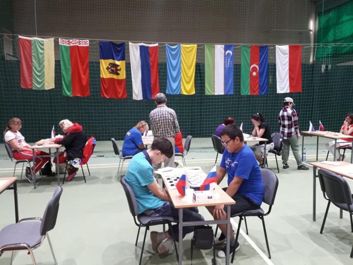 От шашистов из Якутии ожидают победы на международном чемпионате в Польше