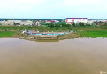 АЛРОСА организует подвоз чистой питьевой воды в поселения Сунтарского района