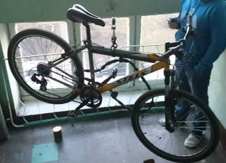 Полиция установила подозреваемых в хищении велосипедов
