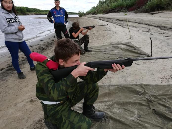ДОСААФ Якутии отметил день физкультурника сборами, турниром и чемпионатом