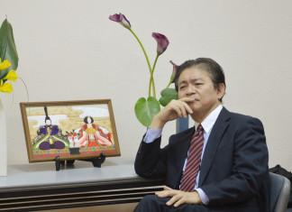 Генеральный консул Японии в Хабаровске покидает свой пост