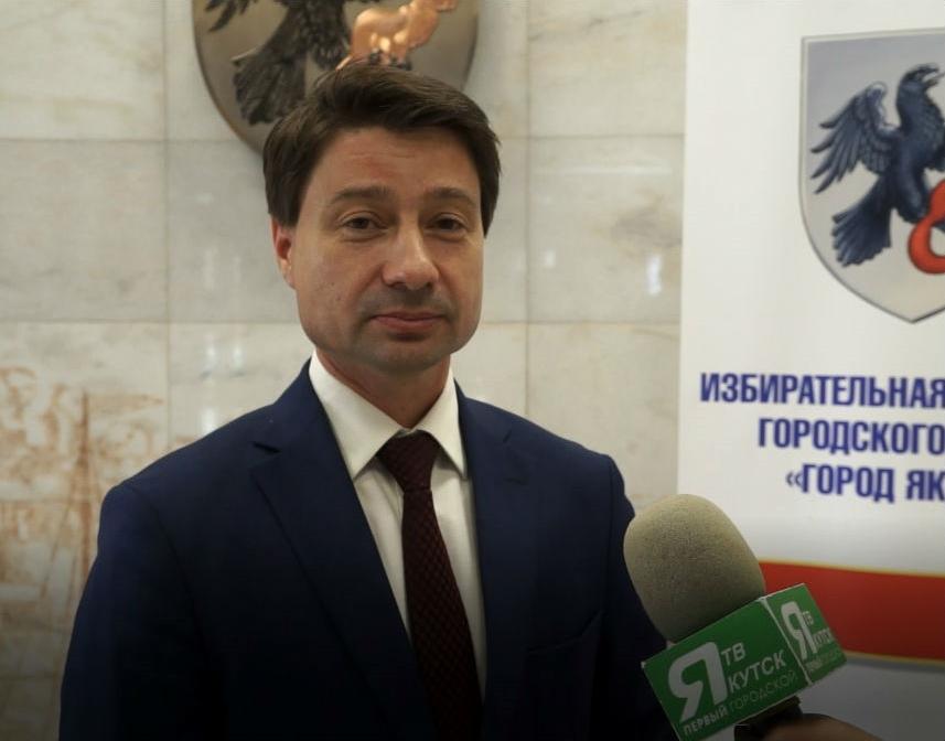 Верховный суд Якутии признал законным снятие Владимира Фёдорова с выборов в Ил Тумэн