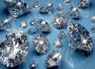 АЛРОСА продала в США бриллианты на полтора миллиона долларов