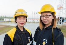 Будущие нефтяники Якутии проходят практику на Среднеботуобинском месторождении