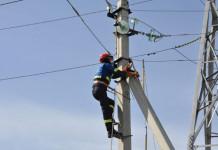 30 августа энергетики проведут плановые ремонтные работы