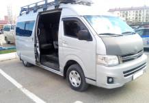 "В ходе операции ""Такси"" проверено свыше ста водителей в Якутии"