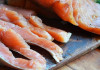 Из-за рекордного улова в России подешевела красная рыба