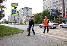 Госавтоинспекция Якутии просит водителей быть очень внимательными 1 сентября