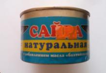 Установлены магазины, в которых продавались опасные консервы