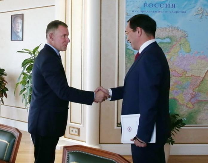 Айсен Николаев: Наша задача – максимально быстро довести помощь до людей
