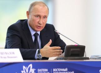 Владимир Путин утвердил перечень поручений по развитию Дальнего Востока