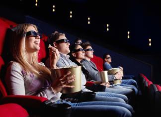 В Якутии за месяц откроют шесть новых кинотеатров