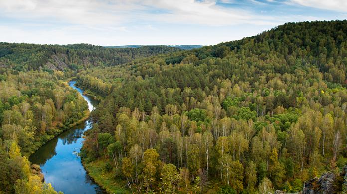 В Якутии отмене режим ЧС в связи с лесными пожарами