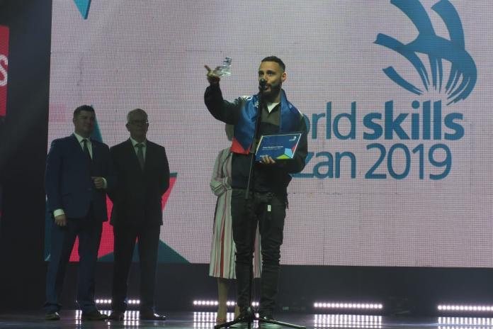L'One станет послом WorldSkills - 2019 в Казани